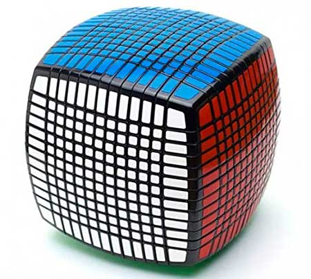Кубик Рубика 13×13×13