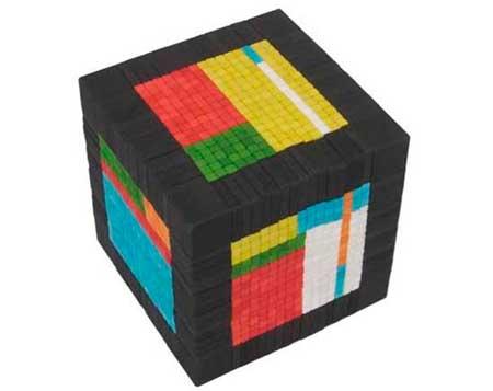 кубик Рубика 17×17×17