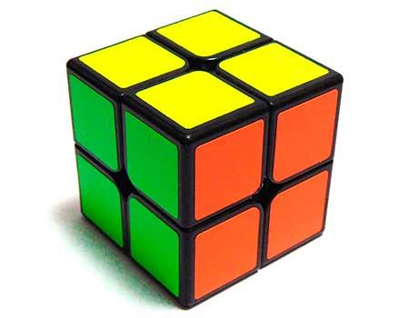 кубик Рубика 2×2×2
