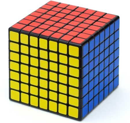 кубик Рубика 7×7×7