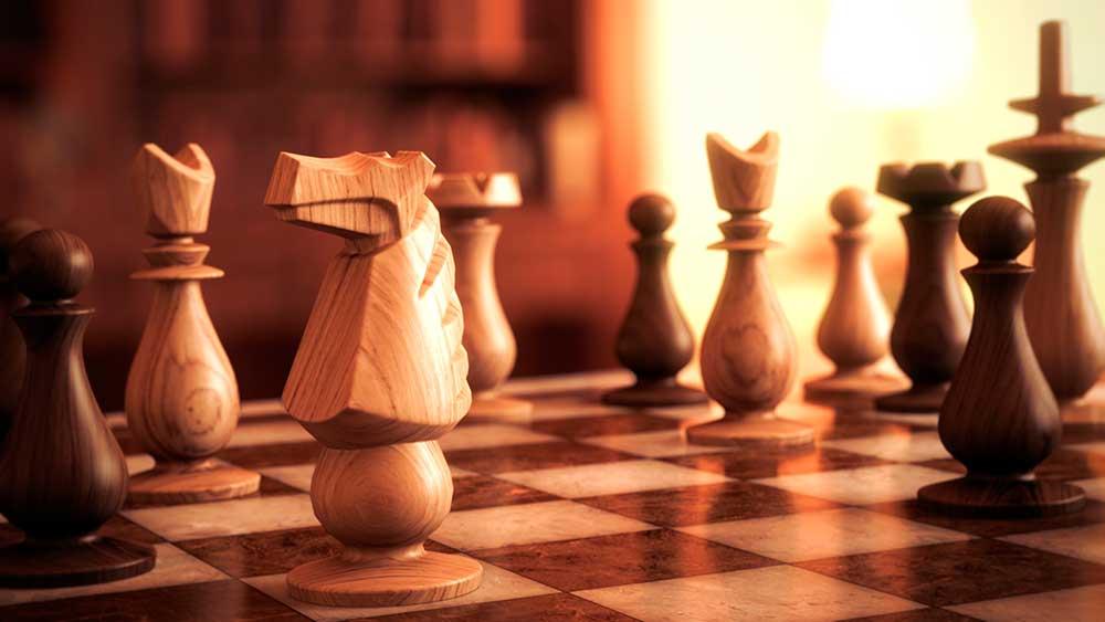 Шахматы и логика