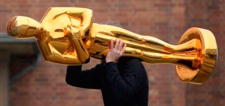 Фильмы номинанты на «Оскар-2018»