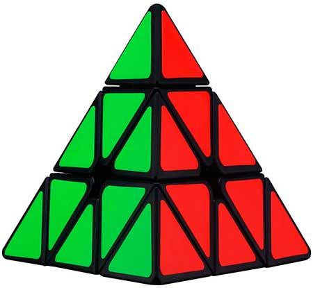 Пирамидка Мефферта